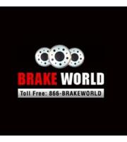 Logo Brake World