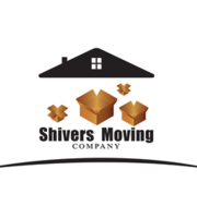 Logo Shivers Moving Co
