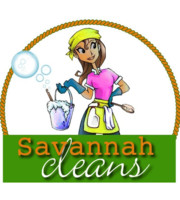Logo Savannah Cleaning Services