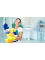 Logo ALLFA AMAZING CLEANING SERVICE
