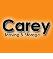 Logo Carey Moving & Storage