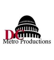 Logo DC Metro Productions