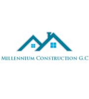 Logo Millennium Construction G.C