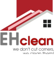 Logo EH Clean, Inc