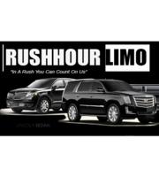 Logo Rush Hour Limo