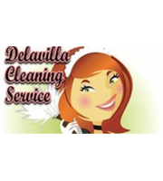 Logo De La Villa House Cleaning Services