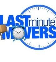 Logo Last Minute Movers