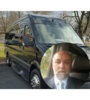Logo WNY Limousines Service LLC