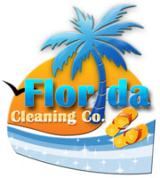 Logo Florida Cleaning Company
