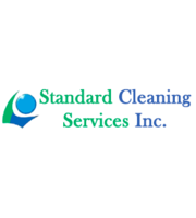 Logo Standard Cleaning