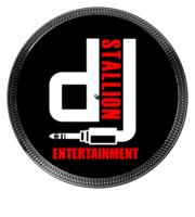 Logo Dj Stallion Entertainment