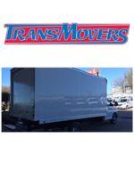 Logo TransMovers L.L.C.