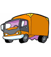 Logo BILLS MOVING SERVICES