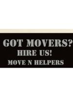 Logo Move N Helpers