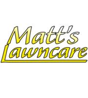 Logo Matt's Lawncare & Landscaping