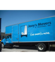Logo Joey's Move Solution