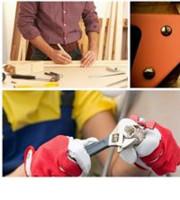 Logo Armando Solorio Handyman Services