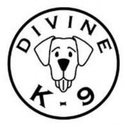 Logo Divine K-9