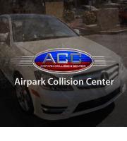 Logo Airpark Collision Center