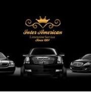 Logo Inter american limousine service