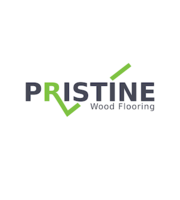 Logo Pristine Wood Flooring