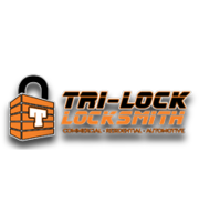 Logo Trilock Locksmith