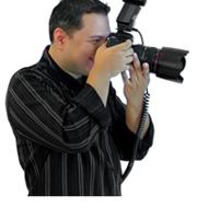 Logo Joe Hernandez Photography