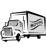 Logo Round Rock Moving Services