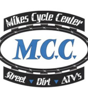 Logo Mikes Cycle Center