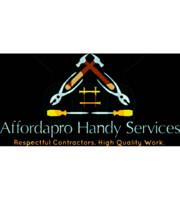 Logo Affordapro Services