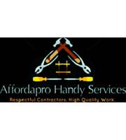 Logo Affordapro Services
