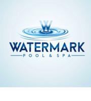 Logo Watermark Swimming Pool & Spa Services, LLC
