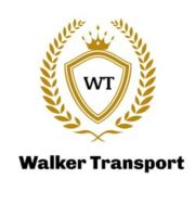 Logo Walker Transport