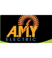 Logo Amy electric