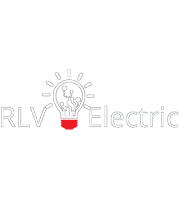 Logo Rlv Electric inc.