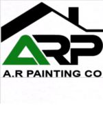 Logo A.R Painting Co