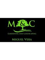 Logo Vera's tree service