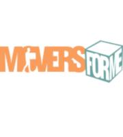 Logo MoversForMe