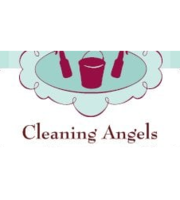 Logo Cleaning Angels