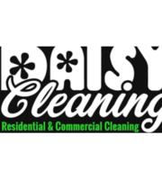 Logo Daisy Cleaning