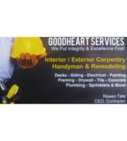 Logo GoodHeart Services