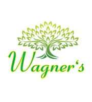 Logo Wagner's Tree service, Fencing & Land Clearing, LLC.
