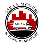 Logo MEAA Movers and Junk Removers