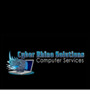 Logo Cyber Rhino Solutions