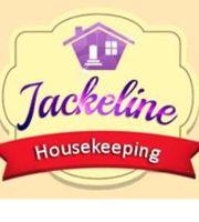 Logo JACKELINE HOUSEKEEPING