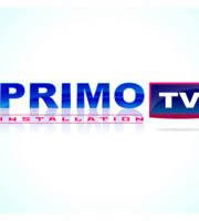 Logo Primo TV Installation