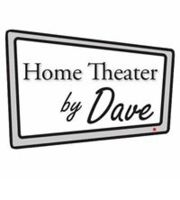 Logo Home Theater By Dave