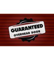 Logo Guaranteed Overhead Door