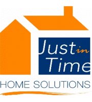 Logo Just in Time Home Solutions llc