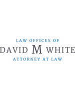Logo Law Offices of David M. White Attorney at Law